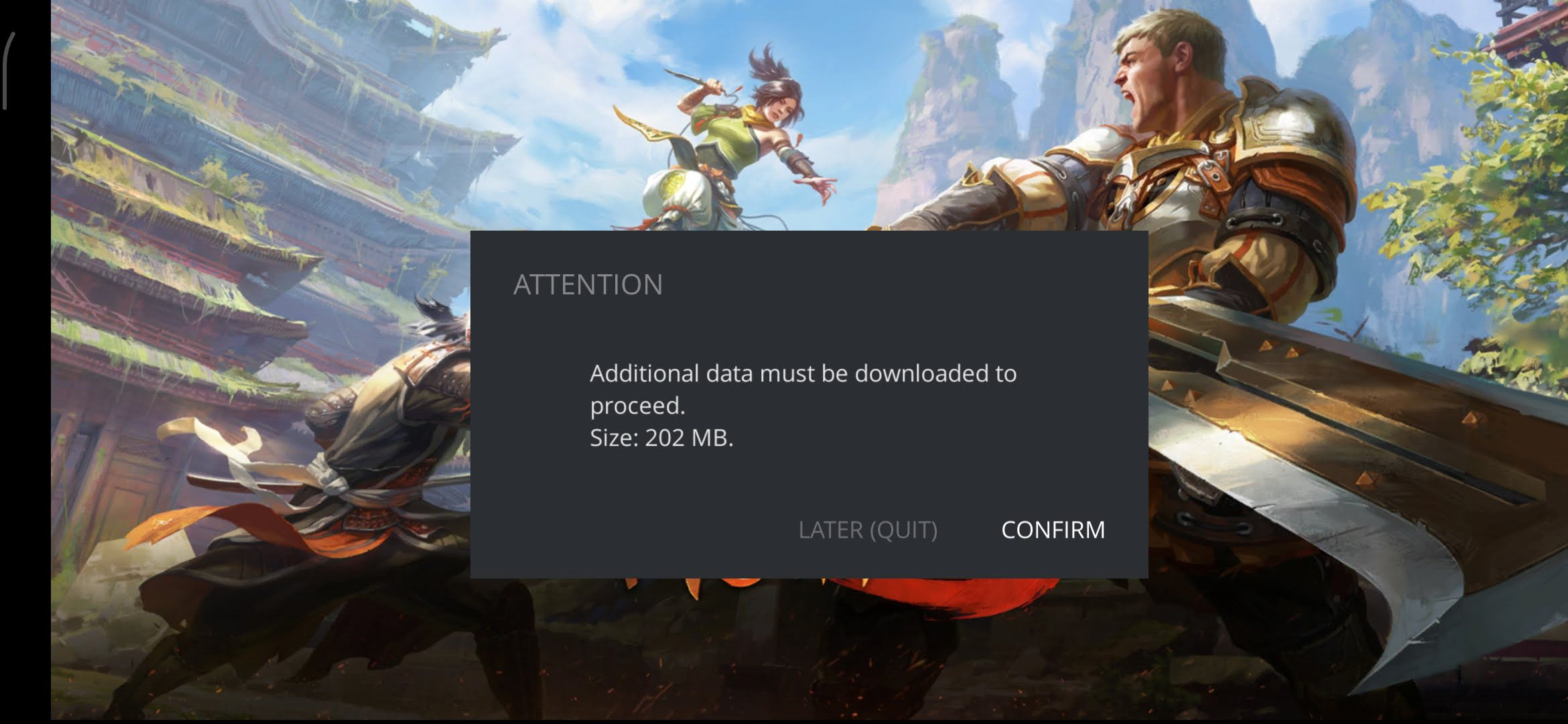 delete other files from games
